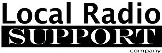 Local Radio Support co logo